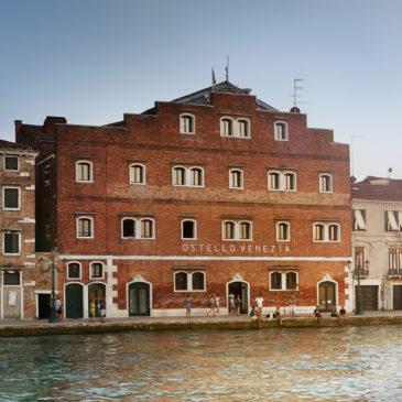 OsTELLO a Venezia