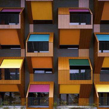 Social Housing = Edilizia popolare 3.0